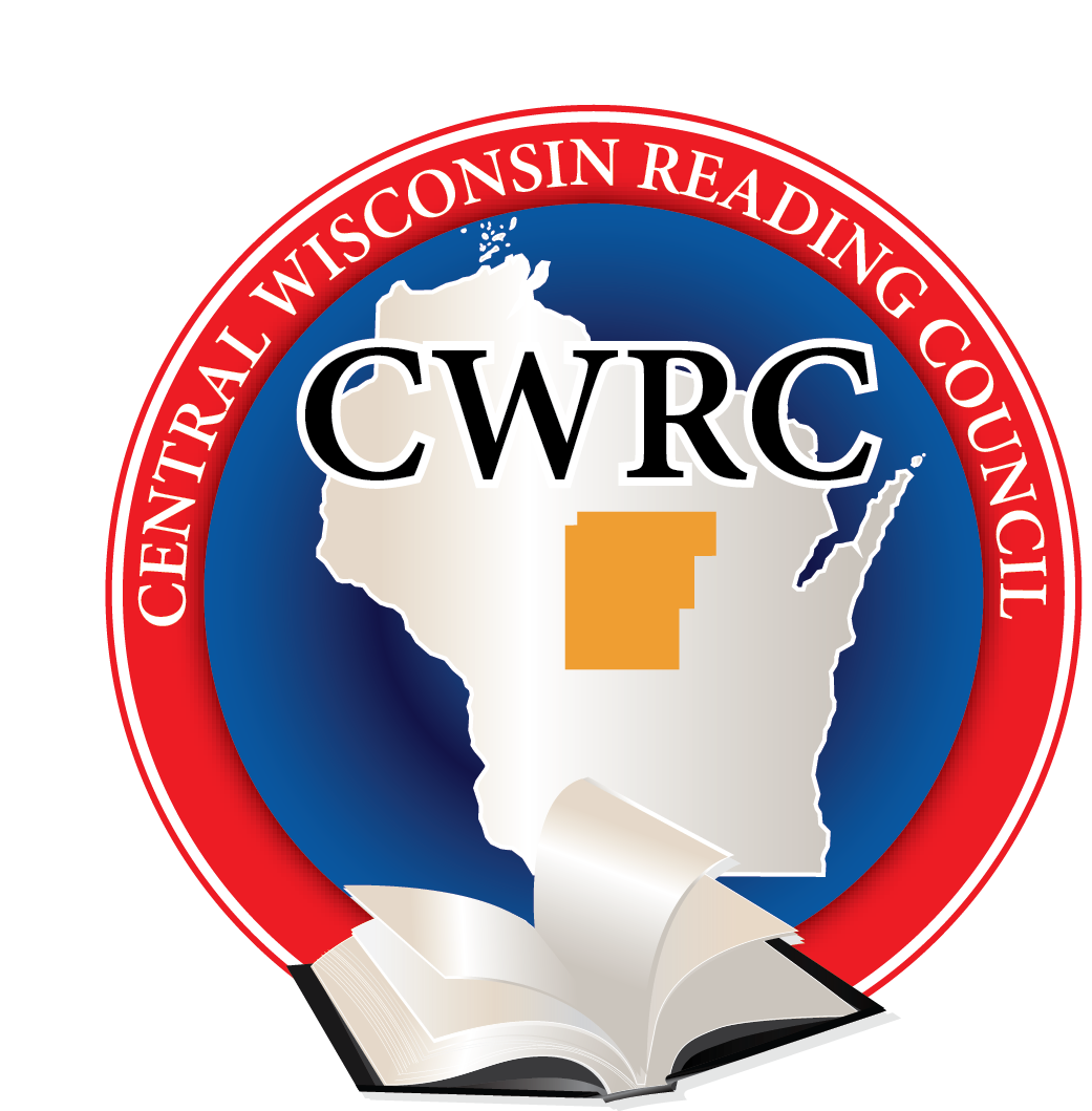 Central Wisconsing Reading Council logo