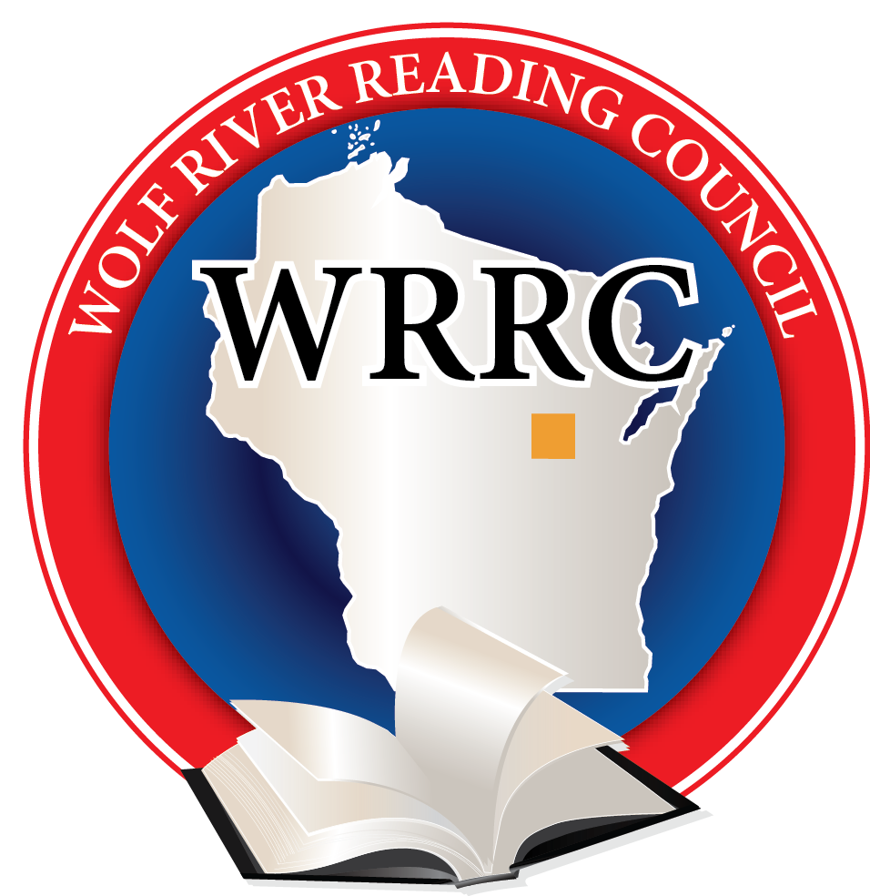 Wolf River Reading Council logo