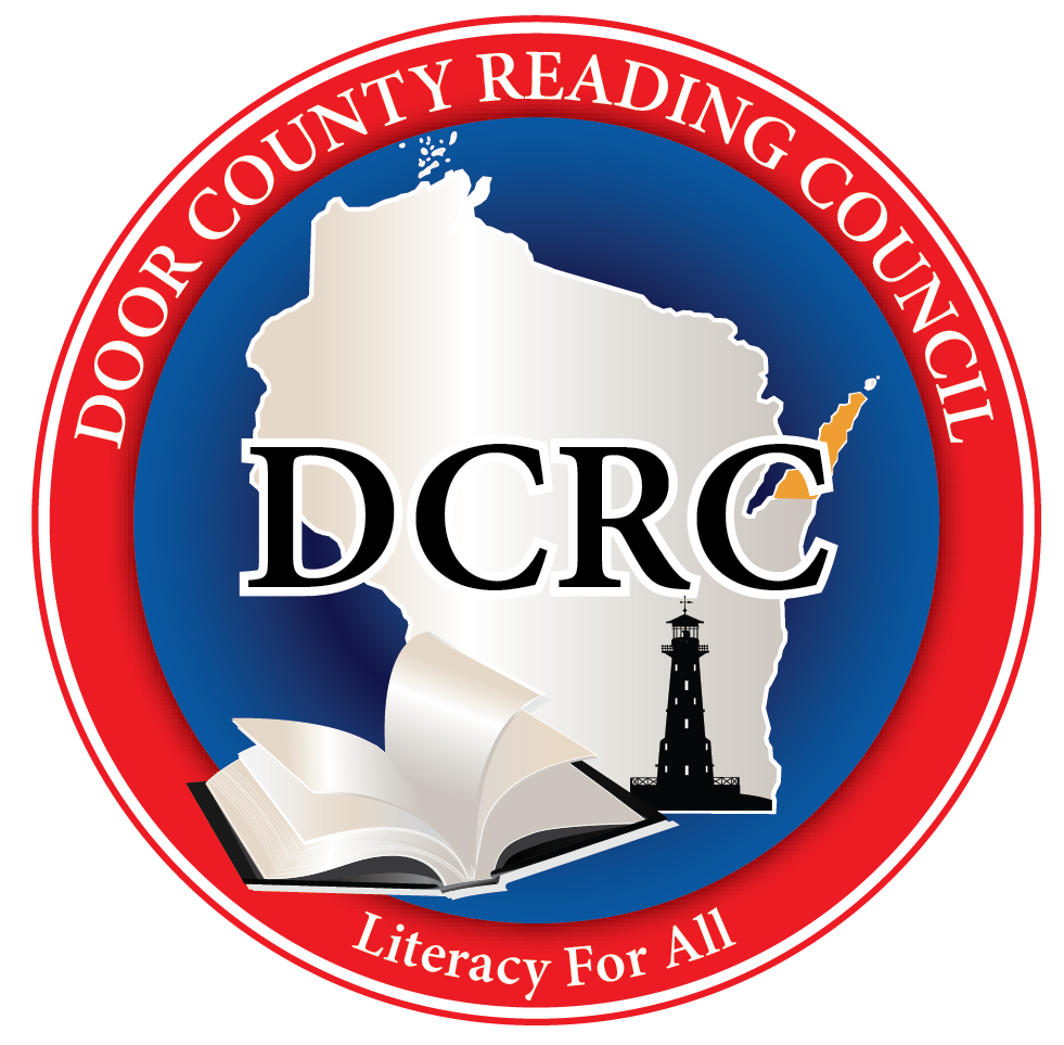 Door County Reading Council logo