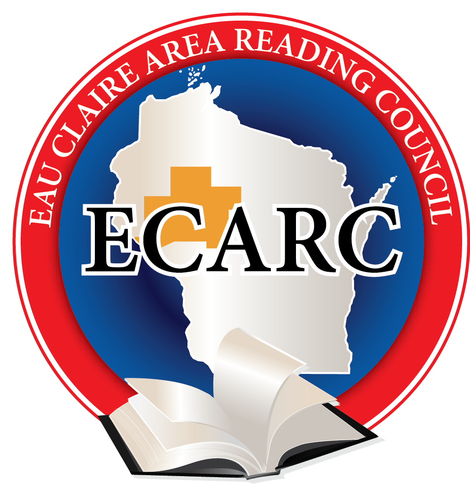 Eau Claire Area Reading Council logo