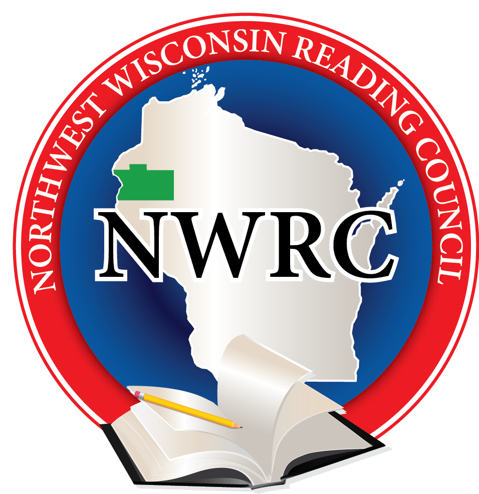 Northwest Wis Reading Council logo