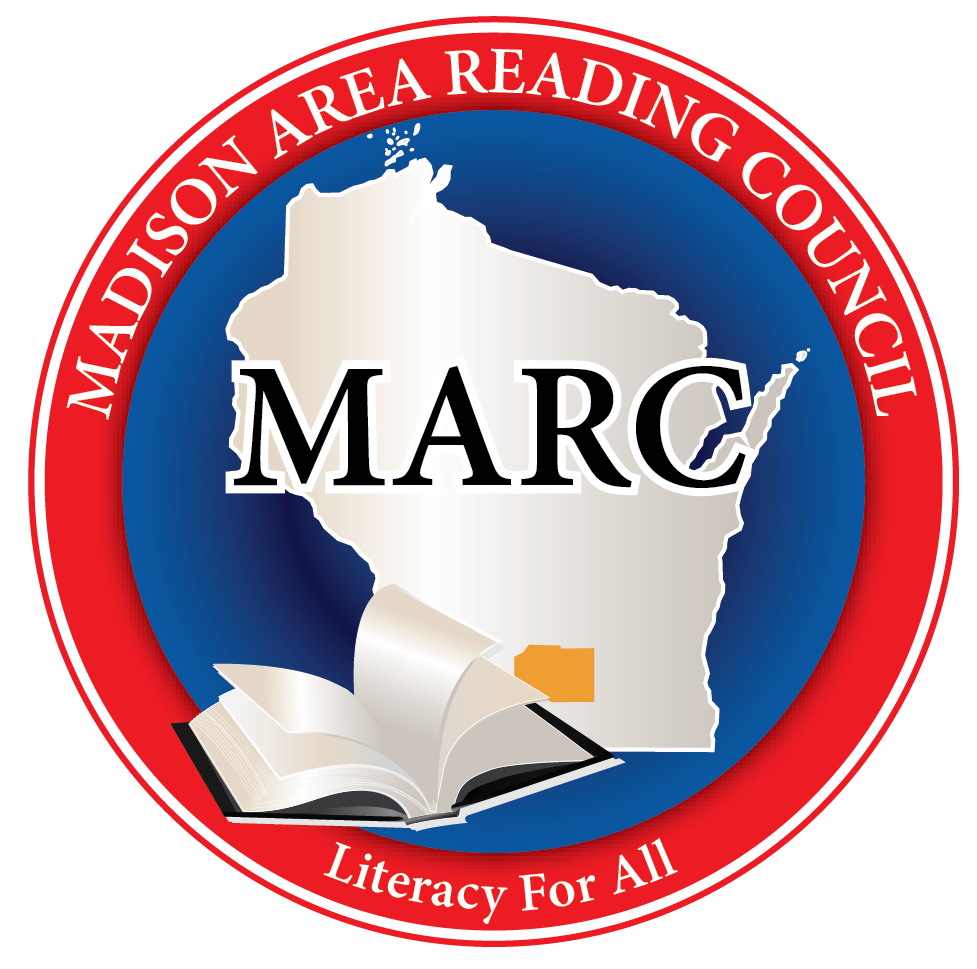 Madison Area Reading Council logo