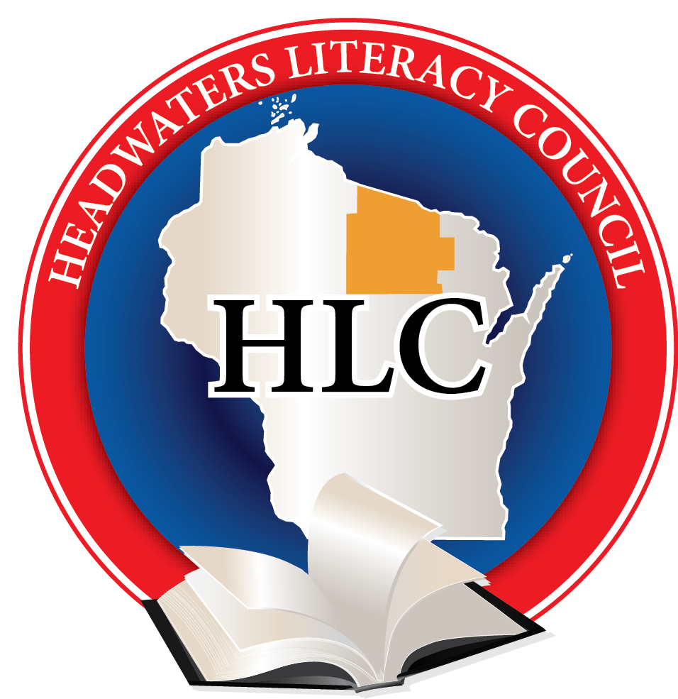 Headwaters Literacy Council logo